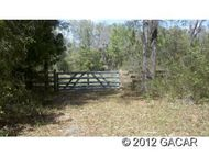 0 Nw Cty Rd 340 Road High Springs FL, 32643