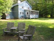 11 Thompson Lane Bartlett NH, 03812