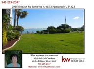 2955 N Beach Road A-415 Englewood FL, 34223