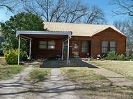 119 Hollywood Street Coleman TX, 76834