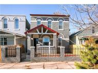 3117 Marion Street Denver CO, 80205