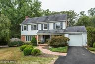 7501 Venice Court Falls Church VA, 22043