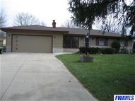 6914 Bradford Drive Fort Wayne IN, 46835
