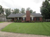 1208 Dover Road West Memphis AR, 72301