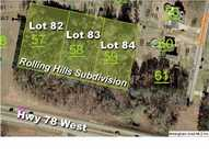 Hwy 78 Lot 82 Oxford AL, 36203