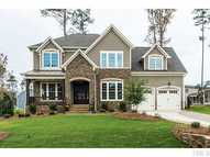 4568 Brighton Ridge Drive Apex NC, 27539