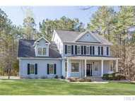 45 Summit Ridge Court Youngsville NC, 27596