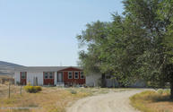 62468 W Highway 40 Maybell CO, 81640