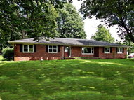 118 S Hickory West Lebanon IN, 47991
