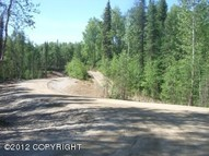 16695 E Wilder Circle Talkeetna AK, 99676
