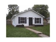 5019 West 12th Street Indianapolis IN, 46224