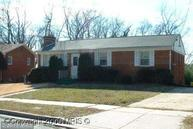 8029 Carey Branch Place Fort Washington MD, 20744
