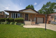 3116 Willow Road South Chicago Heights IL, 60411