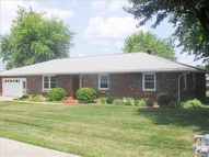 1206 Maxville Road Boonville IN, 47601