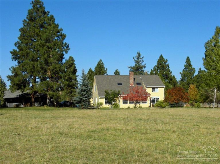 21698 Rickard Road Bend OR, 97702