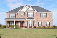 8 Paladian Way Fort Mitchell AL, 36856
