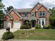 698 Deer Lake Trail Stone Mountain GA, 30087
