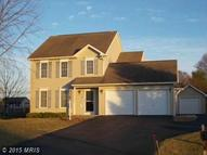 13523 Wellspring Drive Hagerstown MD, 21740
