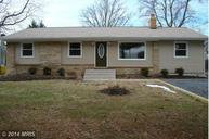 5870 Deale Churchton Road Deale MD, 20751