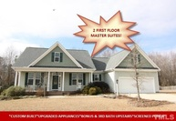 8332 Yellow Aster Court Willow Spring NC, 27592