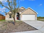 2914 Alice Lane Kingsville TX, 78363