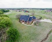 1344 Cypress Point Drive Gunter TX, 75058