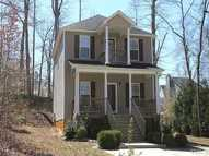 1609 Evergreen Avenue Raleigh NC, 27603