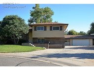 1335 25th Ave Ct Greeley CO, 80634