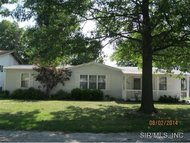110 South Douglas Street Saint Jacob IL, 62281