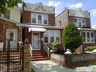 130-14 115 St South Ozone Park NY, 11420