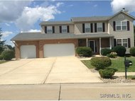 8308 Burlington Drive Troy IL, 62294