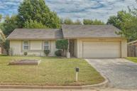 8204 Curtis Terrace Oklahoma City OK, 73132