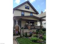 4622 Pearse Ave Newburgh Heights OH, 44105