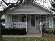 346 N 10th St Middletown IN, 47356