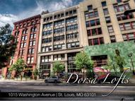 1015 Washington Avenue Unit: 603 Saint Louis MO, 63101