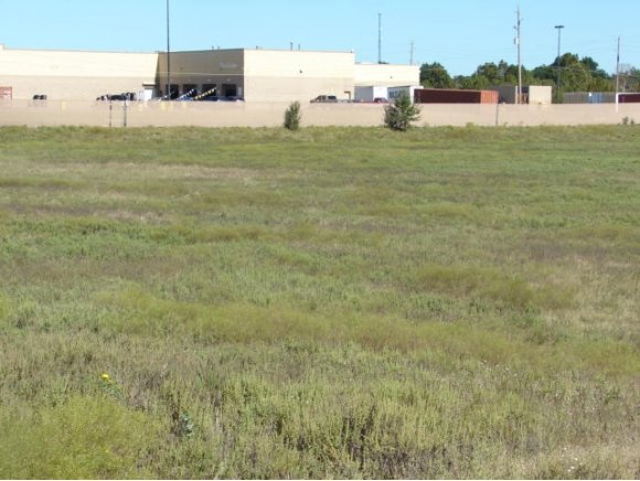 Lot 3 Hwy 69 Mcalester OK, 74501