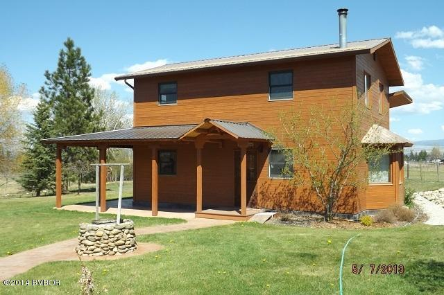 2278 Middle Bear Creek Rd Victor MT, 59875