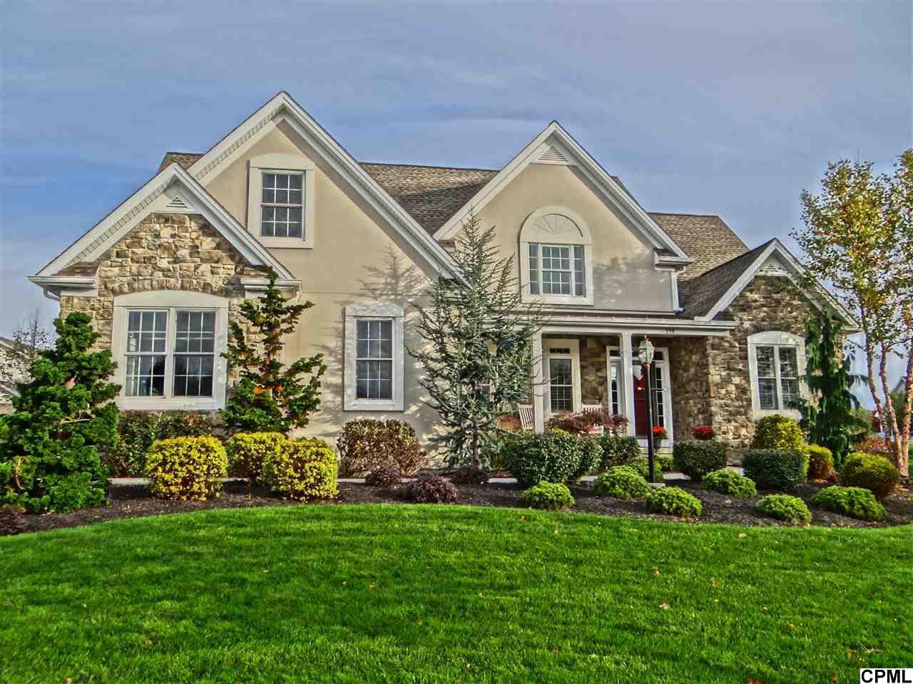 218 Evergreen Drive Boiling Springs PA, 17007