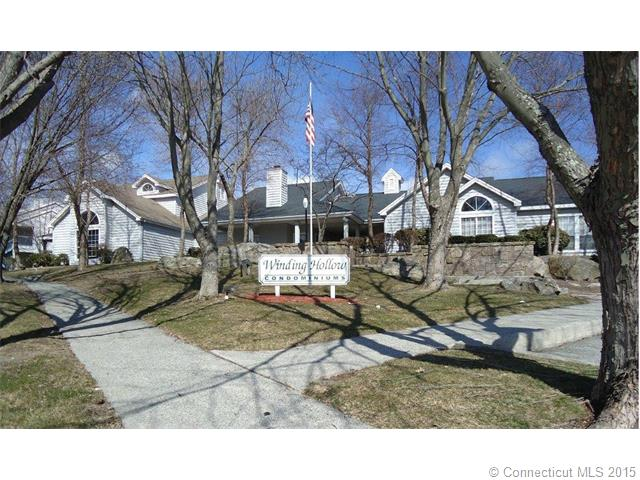 74 Crown Knoll Ct 162 Groton CT, 06340