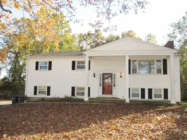 329 Indian Hollow Rd Windham CT, 06280