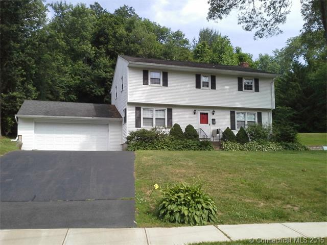 18 Holly Ln Wallingford CT, 06492