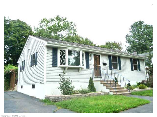 26 Duncan St Wallingford CT, 06492