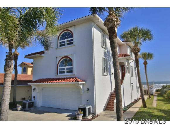 4729 S Atlantic Avenue Ponce Inlet FL, 32127