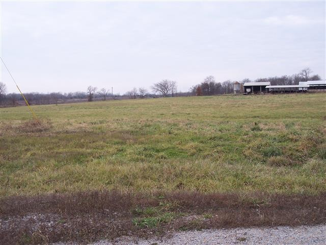 Address Not Disclosed Creal Springs IL, 62922