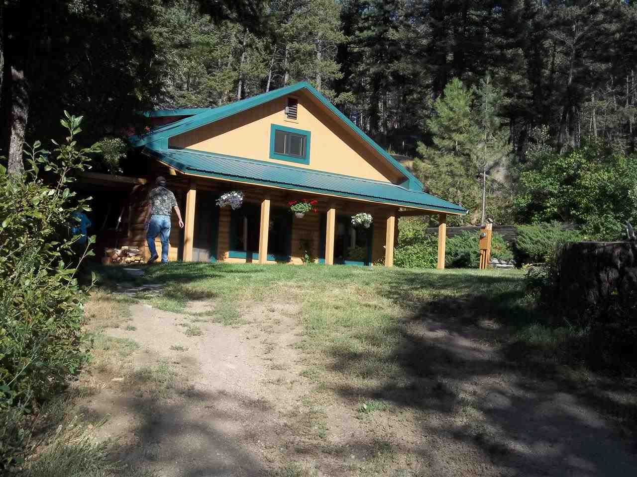 435 Lump Gulch Road Clancy MT, 59634