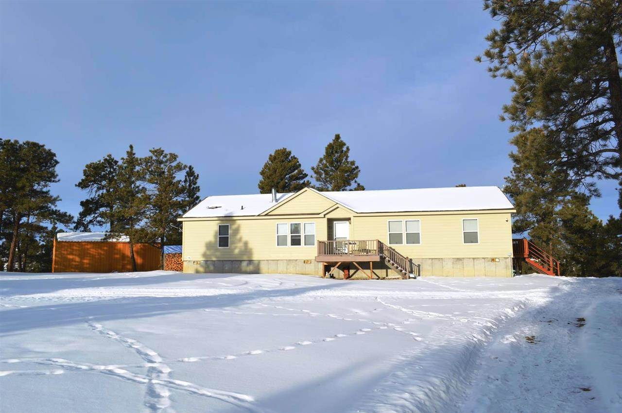 10 Wild Turkey Lane Roundup MT, 59072