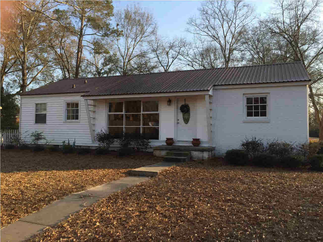 326 2nd Ave Sw Magee MS, 39111