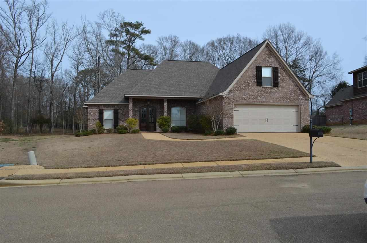 508 Orchard Brook Ct Florence MS, 39073