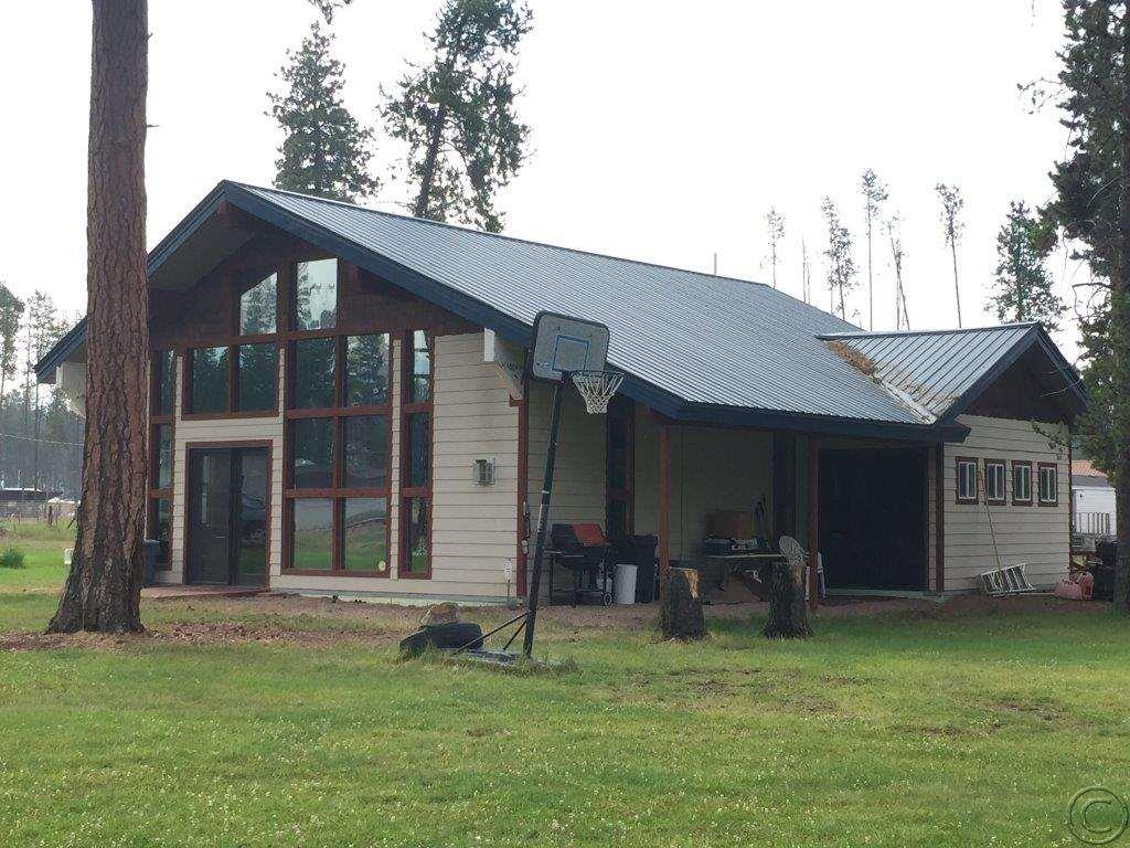 377 Grizzly Dr Seeley Lake MT, 59868
