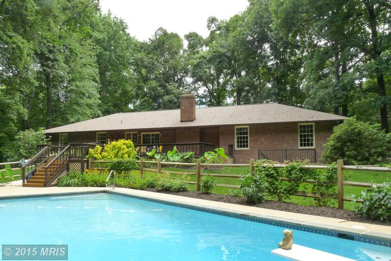 4304 Rousbys Run West River MD, 20778